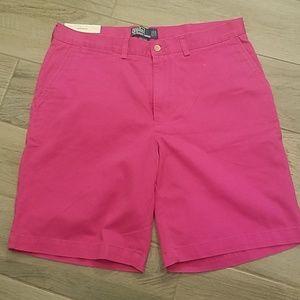 NWT Polo Ralph Lauren Shorts